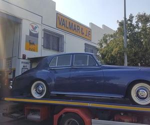 Taller mecánico multimarca en Valencia | Valmar & JF Asistencia y Talleres