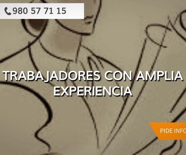 Reformas integrales en Zamora: Juan Viñuela Constructores