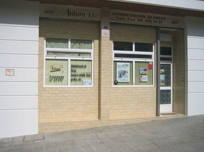 Todos los productos y servicios de Administración de fincas: Aiduru