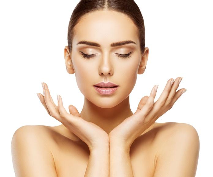 Lifting cosmético: Products de Nhoa Nails*
