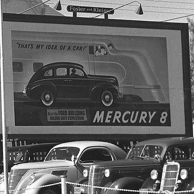 La efectividad publicitaria de las vallas