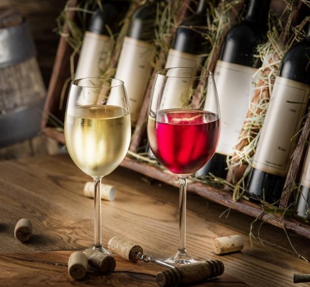 Nuestros vinos: Carta de Sidrería Restaurante San Bernardo IV