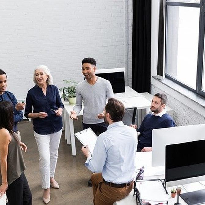 La importancia de la limpieza en los espacios de coworking