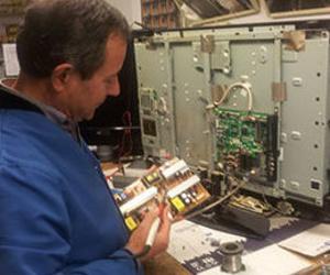Todos los productos y servicios de Expertos en Telecomunicaciones: Electrónica Illa