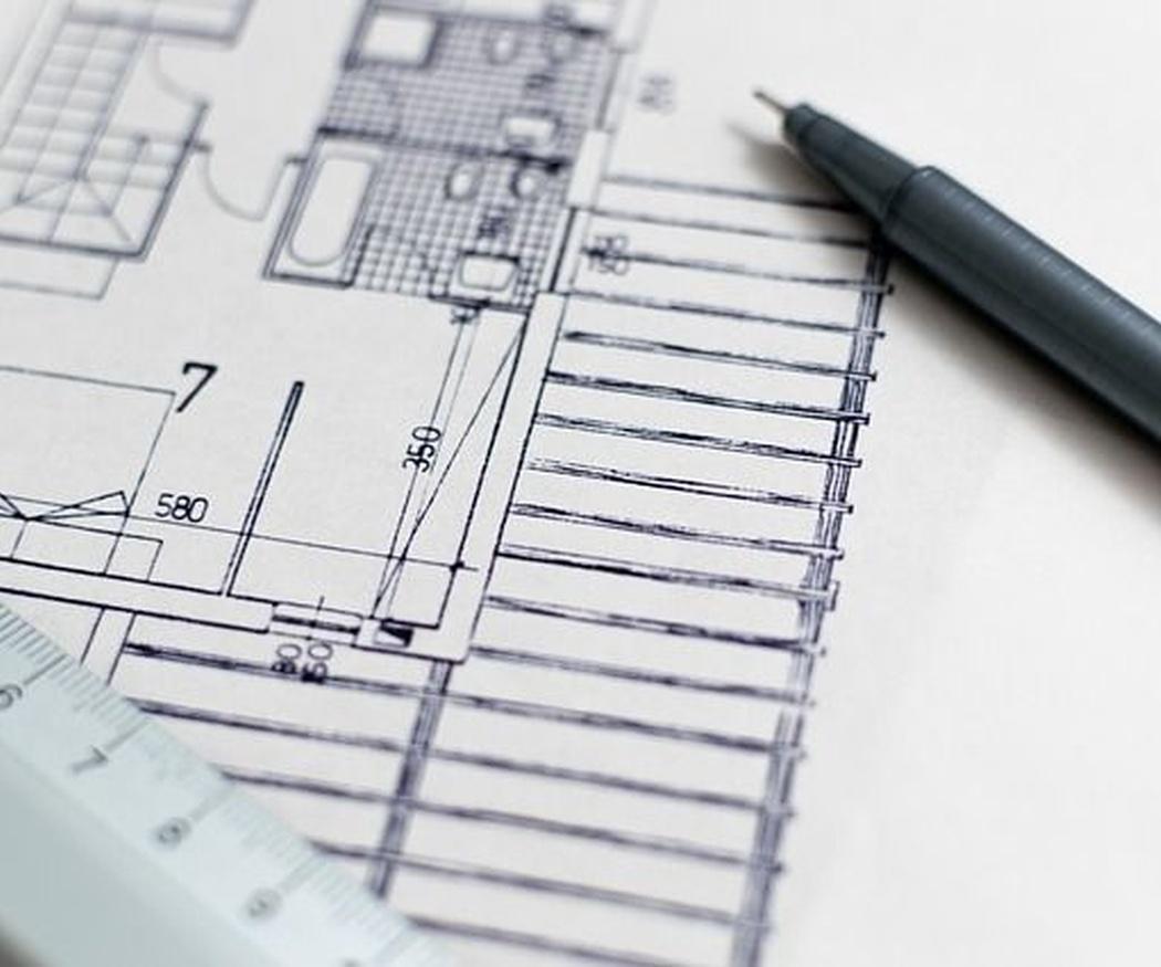 ¿Cuáles son las características de un proyecto de obra civil?