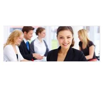 1. Especialización: Servicios como ETT de Asistencia Técnica Temporal ETT