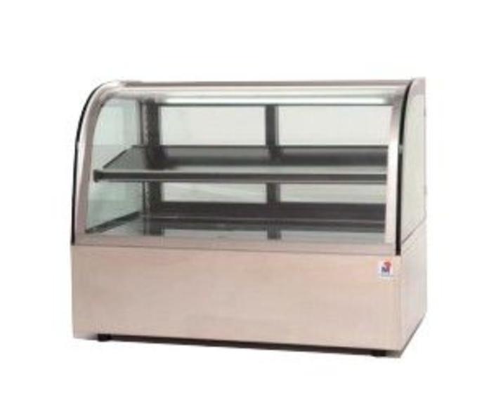 Vitrina de pastelería: Catálogo de Durán Frío Industrial, S.L.