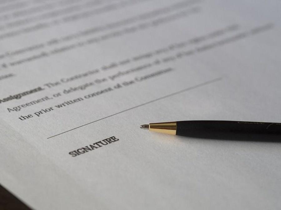 Tipos de contrato temporal