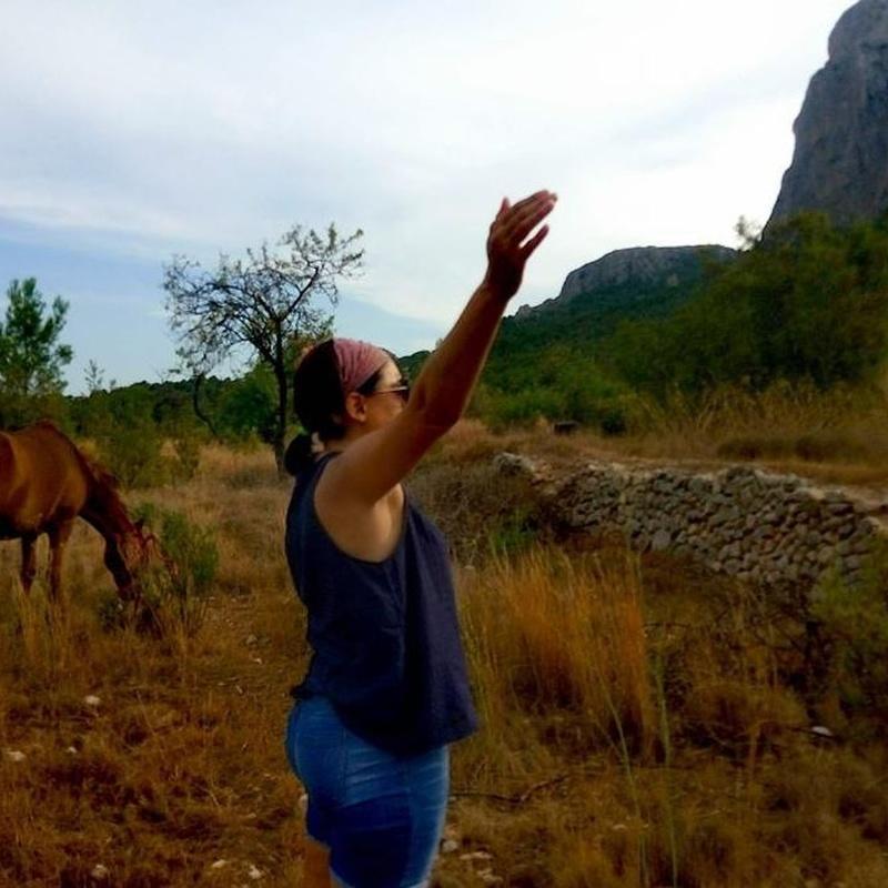 Terapias energéticas Alicante