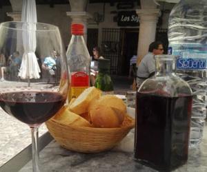 Restaurante con menú diario en Sigüenza