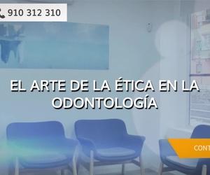 Dentista barato en Madrid sur: Clínica Dental Adriano Malchiodi