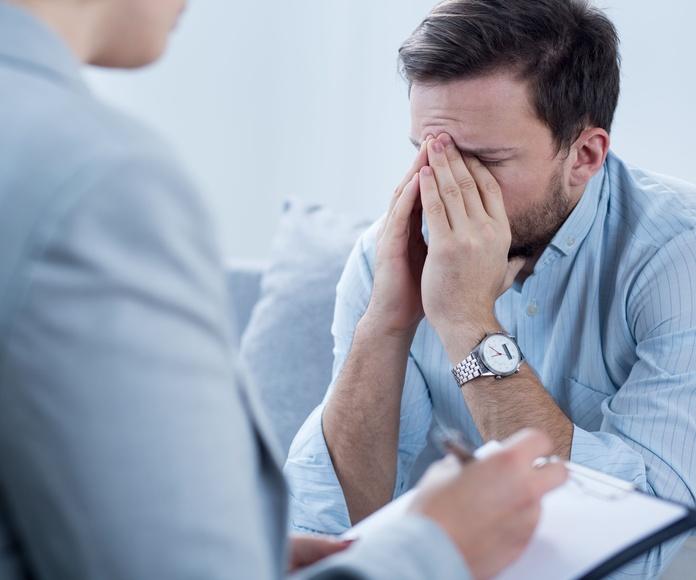 Tratamientos para la depresión y la ansiedad
