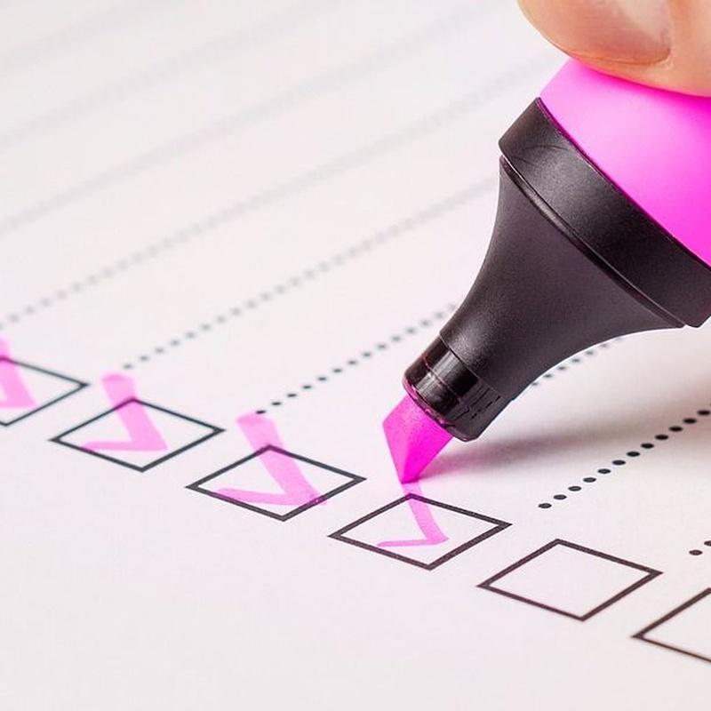 Encuestas y cuestionarios: Servicios de 3Datos Análisis Estadísticos