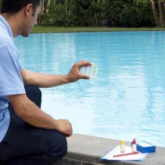 Cómo preparar la piscina para la temporada de baños