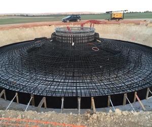 Construcciones en Zaragoza