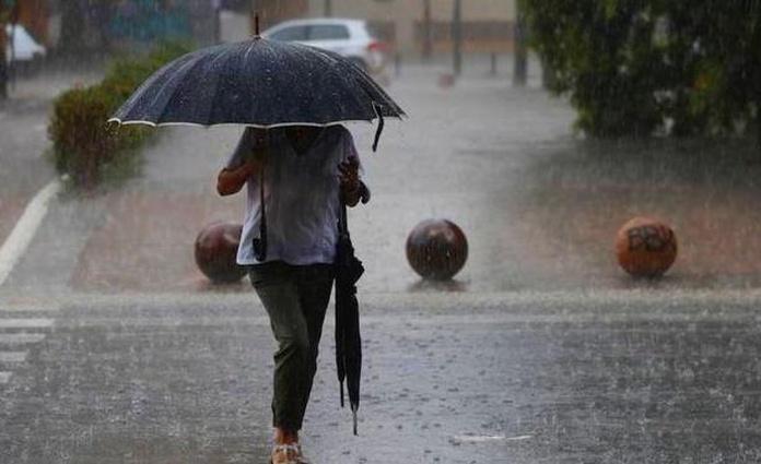 El temporal de lluvias intensas previsto para éste jueves amenaza la Comunidad Valenciana