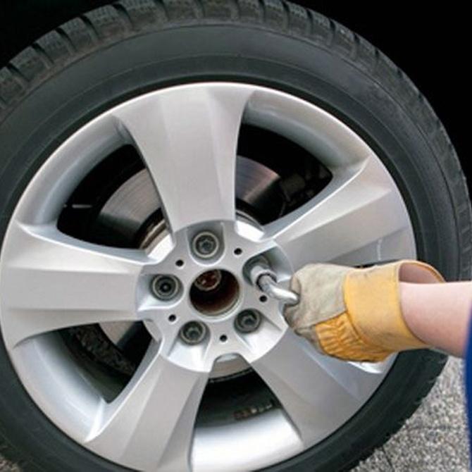 Cuándo cambiar los neumáticos del coche