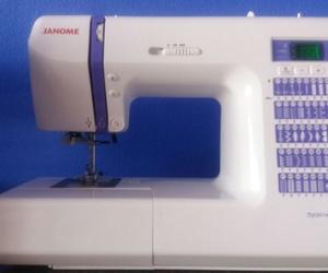 Máquinas de coser semi industriales