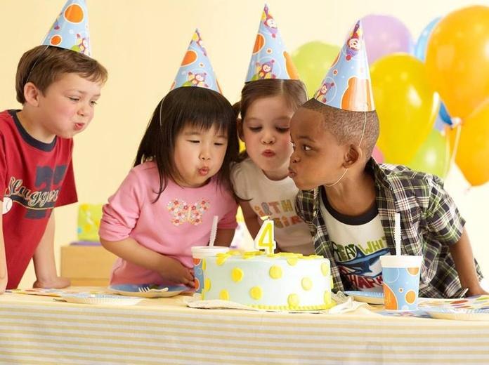 ¡Celebra tus fiestas de cumpleaños en Gymboree!: Actividades de Gymboree Play & Music Sant Feliu