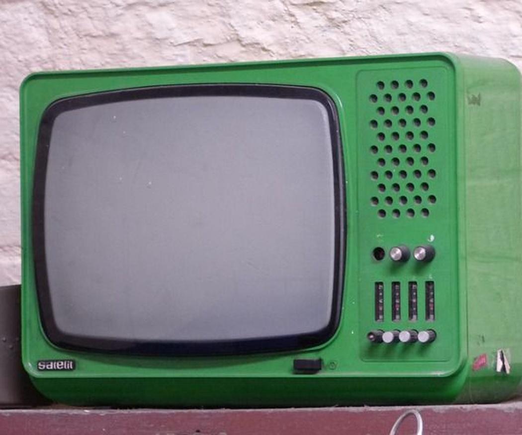 La evolución de los televisores en las últimas dos décadas