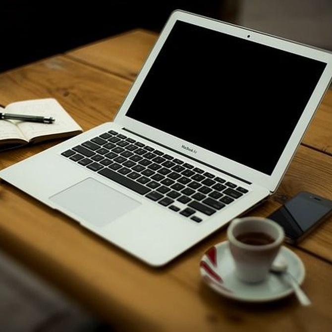 Cómo evitar que se sobrecaliente un portátil