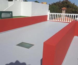 Empresa de impermeabilización en Las Palmas