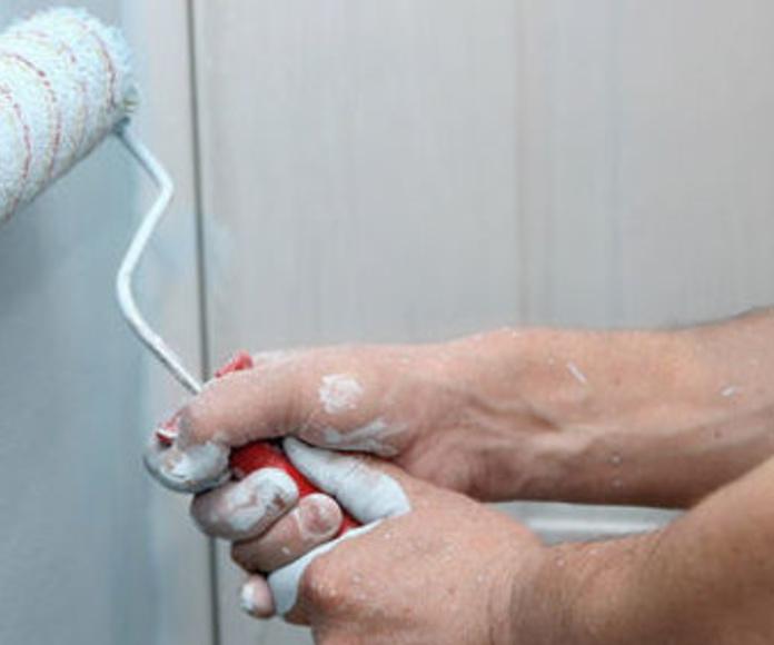 Pintura: Servicios que Ofrecemos de Limpiezas C.B.