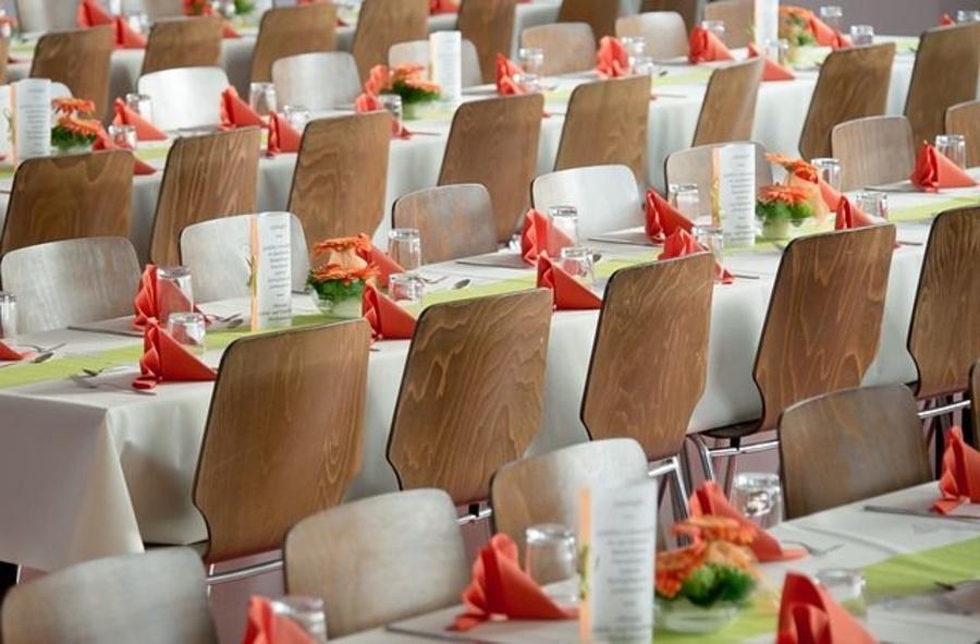 ¿Cómo siento a los invitados de mi boda? (II)
