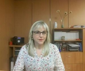 Elena Navarro - Responsable de Administración