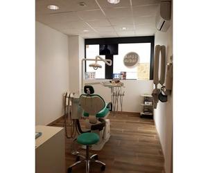 Dentistas en Rivas Vaciamadrid