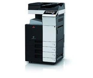 Fotocopiadora multifunción Olivetti d-COLOR MF254/MF304/MF364