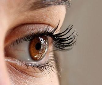 Gafas de sol graduadas: Productos y servicios de Óptica Jorge