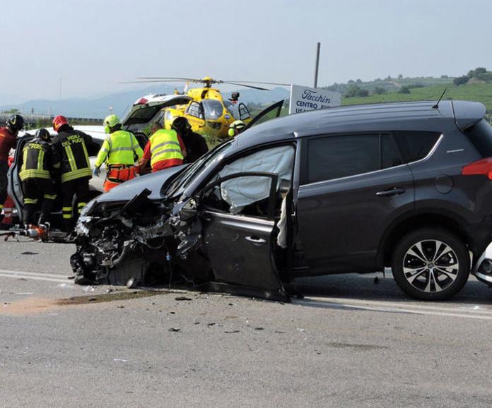 Accidentes de tráfico: Servicios de Ar Abogados