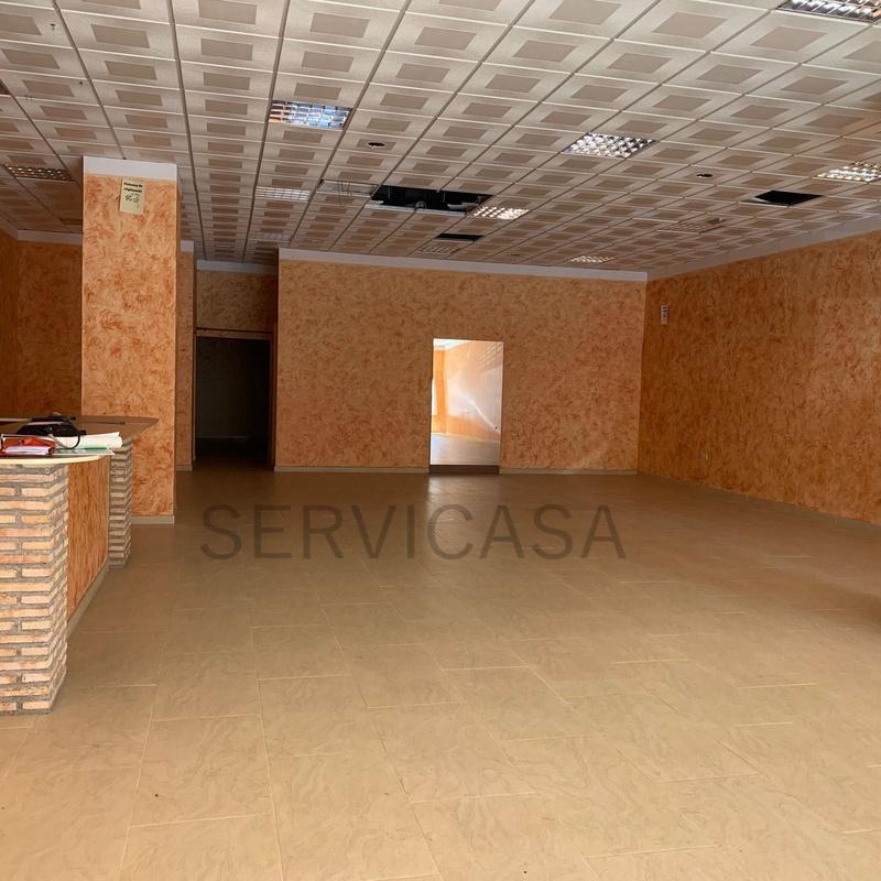 LOCAL ARREGLADO EN VENTA 155.000€: Compra y alquiler de Servicasa Servicios Inmobiliarios