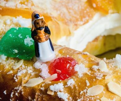 Este año tendremos Roscones de Reyes