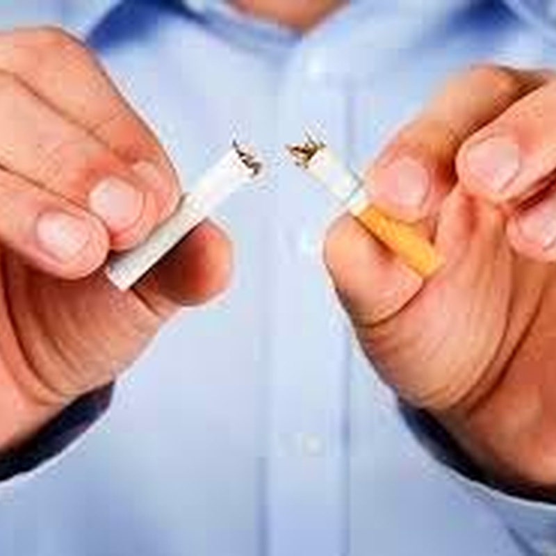 Terapia para dejar de fumar en Tetuán