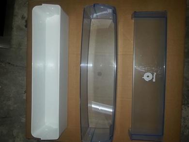 Accesorios frigoríficos Soria