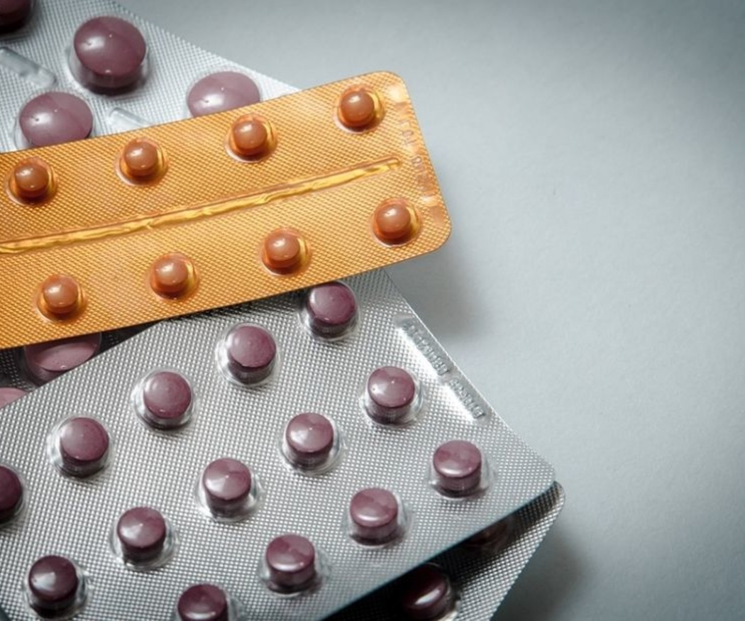 ¿Qué medicamentos me pueden dar sin receta?