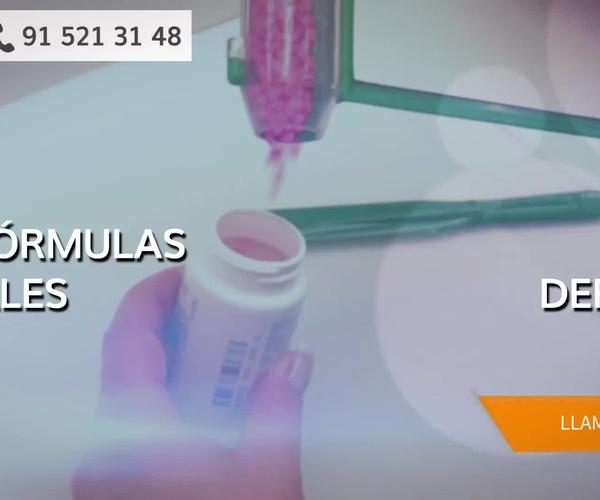 Farmacias en Madrid | Farmacia Mª Teresa López Vicente