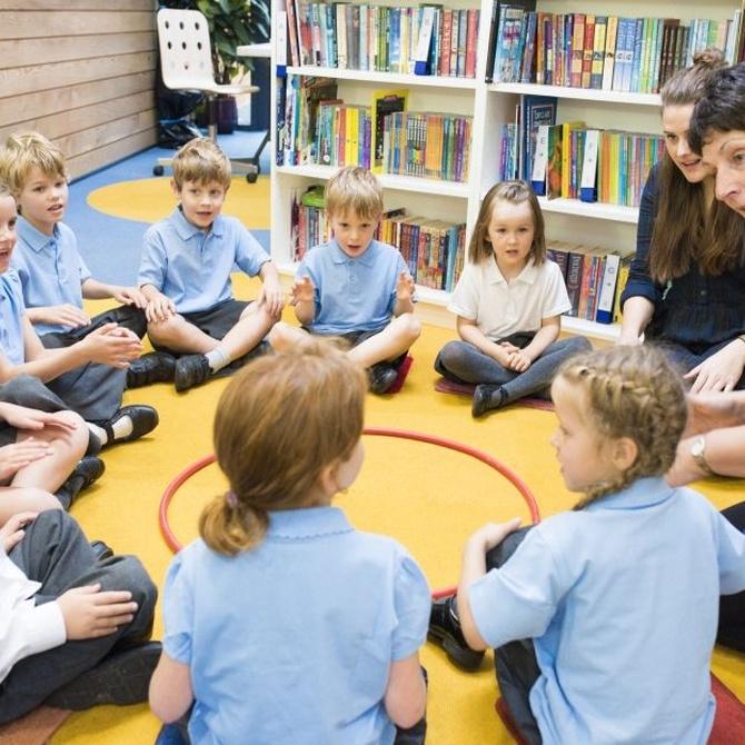 El papel de los padres en la educación infantil