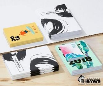 150 Carpetas Presentación diseño libre: Catálogo de Servicios Gráficos A.Herrera