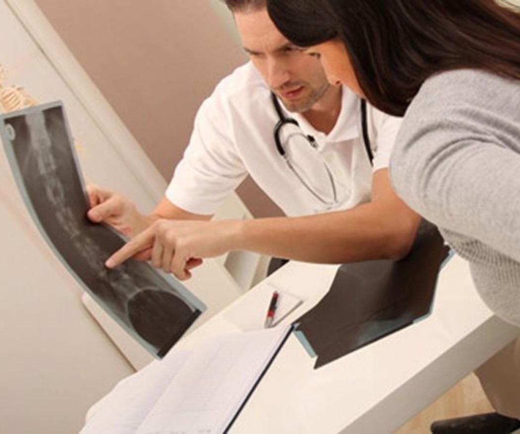 Plantillas ortopédicas para cada problema