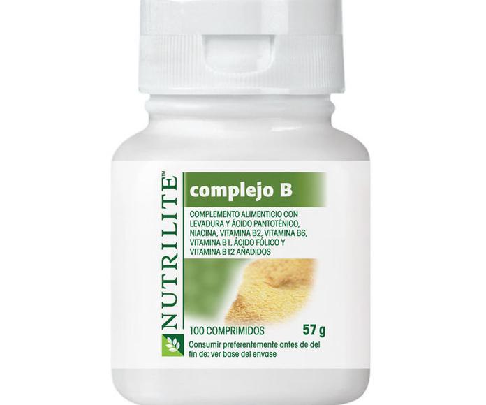 Completo B Natural de NUTRILITE: Tienda online  de Víctor Manuel Halcón Bejarano