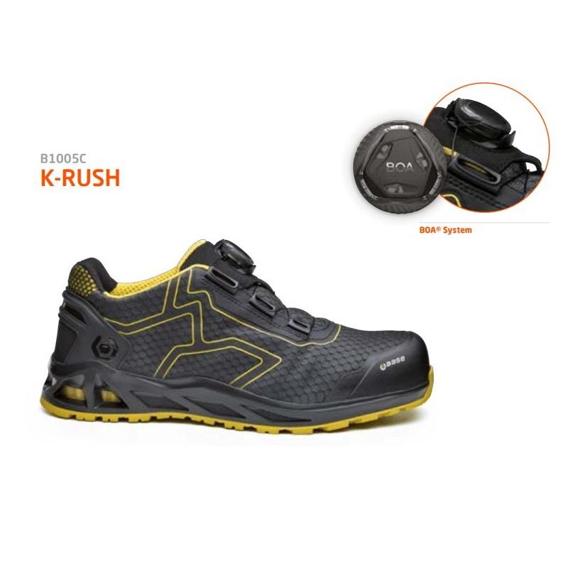 K-Rush: Nuestros productos  de ProlaborMadrid