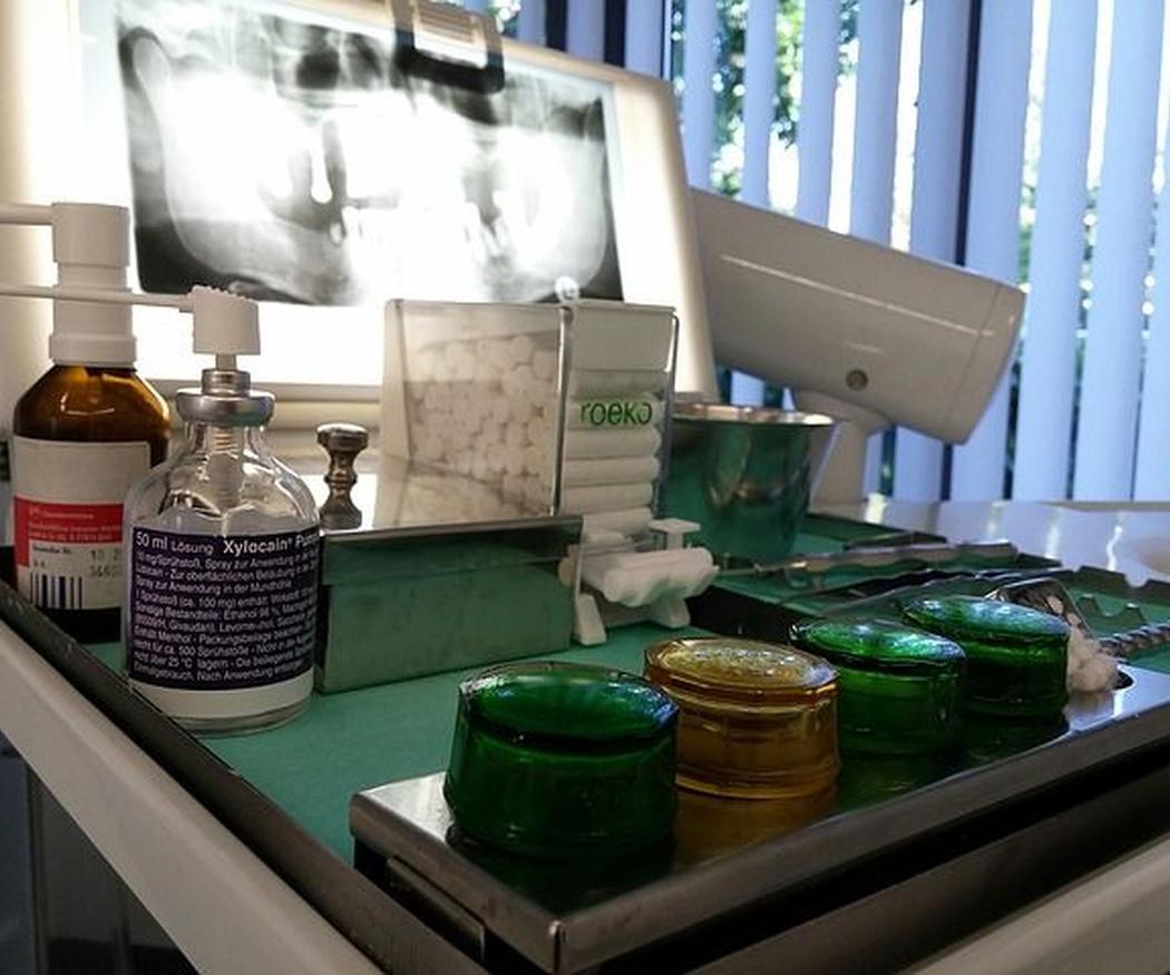 La historia de la higiene bucodental