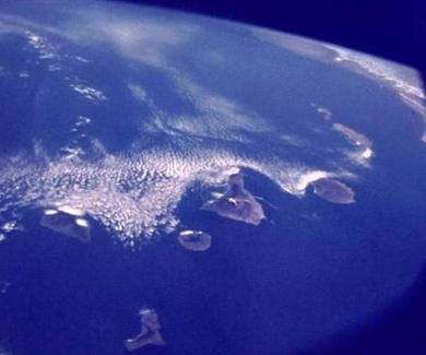 Gran Canaria, un continente en miniatura