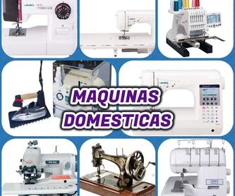 Máquina CORTAHILOS, automática.: Productos de Cotexma
