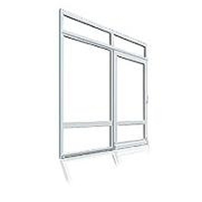 Correderas elevadora: Servicios de Aluminios Alunoe