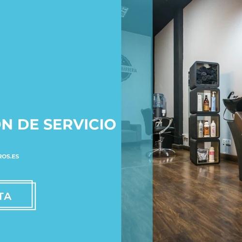 Arreglo de barba en Las Palmas | Esaúl Peluqueros Barbería