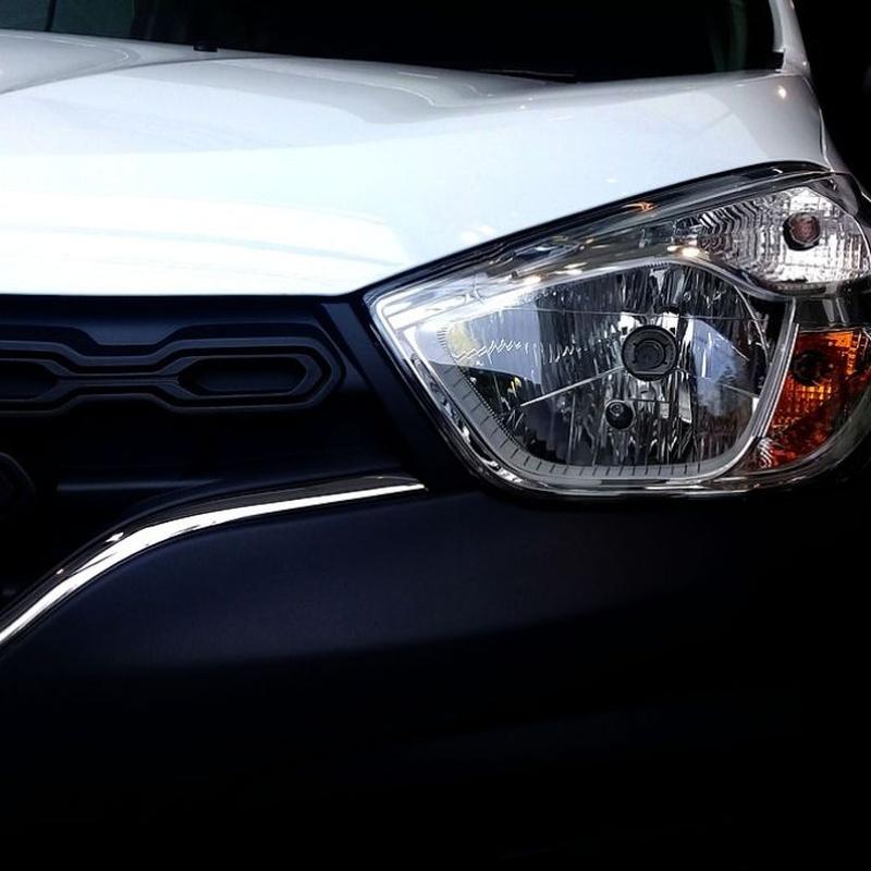 Faros pilotos iluminación: Recambios de coche de ALTER-MOTOR,  S.L.